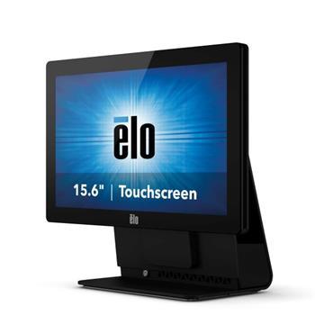 """Dotykový počítač ELO 15E2, 15,6"""", IntelliTouch (Single), Intel J1900 2GHz, 4GB, 128GB, Win10, ZB, černý, E353362"""