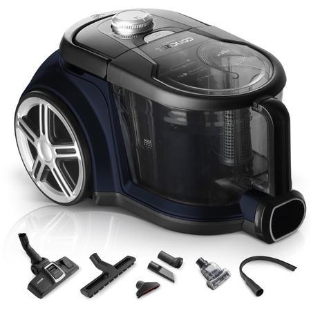 Concept VP5241 4A Bezsáčkový vysavač RADICAL Home&Car 800 W
