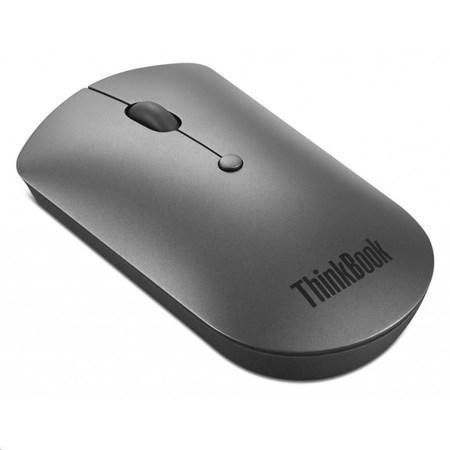 LENOVO myš bezdrátová ThinkBook Bluetooth Silent Mouse
