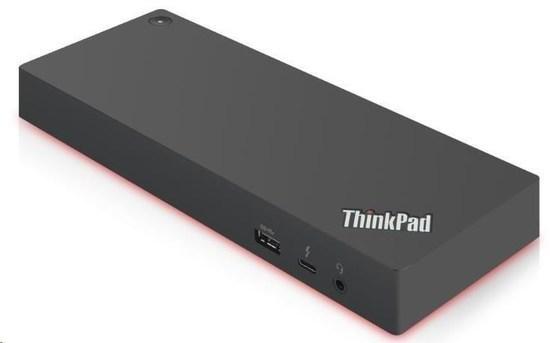 Lenovo ThinkPad Thunderbolt 3 Workstation Dock Gen 2 40ANY230EU, 40ANY230EU