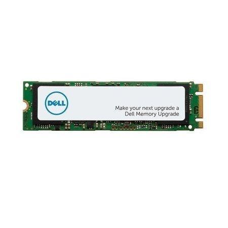 DELL disk 512GB SSD/ SATA/ M.2/ PCIE NVMe/ Class 40/ 2280/ pro PC a notebooky např. Latitude, Inspiron, Vostro, OptiPlex, AA618641