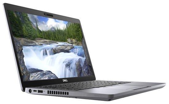 "Dell Latitude 5410 14"" FHD i5-10310U/16GB/512GB/THB/MCR/HDMI/W10Pro/3RNBD/Šedý, NRPYY DELL"