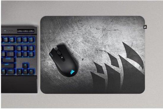 Corsair herní podložka pod myš MM150 - medium, CH-9421591-WW