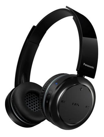 Panasonic RP-BTD5E1-K, Black