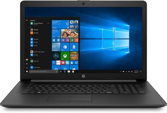 HP 17-ca2000nc 17,3 Athlon 8G 1T 2G W10, 19M43EA#BCM