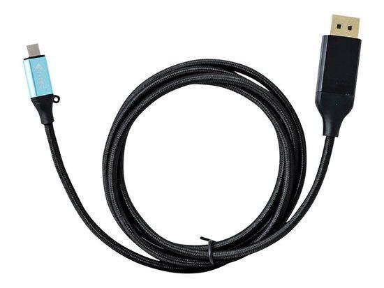 i-tec propojovací kabel USB-C na DisplayPort 4K / 60 Hz 200cm