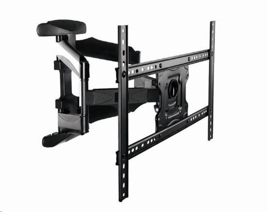 Gembird TV wall mount (rotation & tilt), 32``-70``, VESA max 600 x 400mm, 40kg, WM-70RT-01