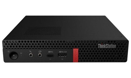 Lenovo ThinkStation P330 Tiny i7-9700T/8GB/256GB SSD/nVidia P620 2GB/Win10PRO/3yOnS, 30CF003AMC