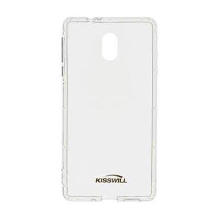 Kisswill TPU Pouzdro Transparent pro Sony Xperia 10 II
