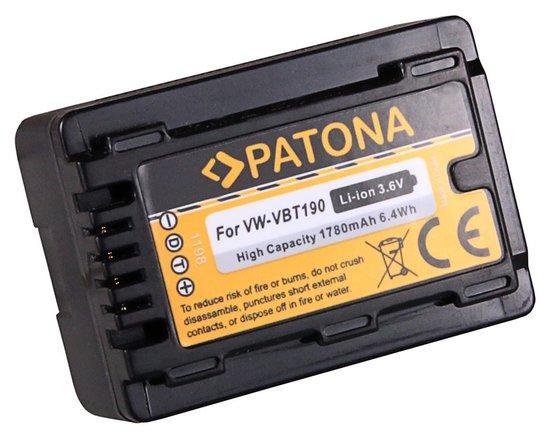 PATONA PT1198 baterie - neoriginální