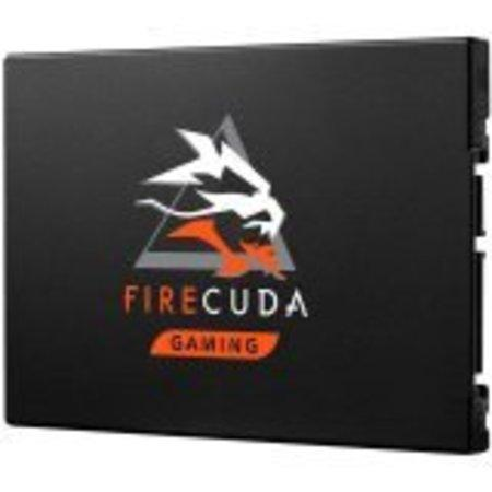 "SEAGATE SSD FireCuda 120 (2.5""/500GB/SATA) Single pack"