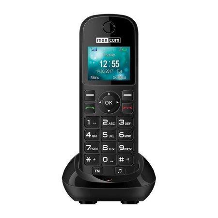 Mobilní telefon MAXCOM Comfort MM35D, CZ lokalizace