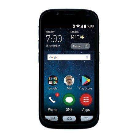Fotografie Mobilní telefon MAXCOM Smart MS459 Harmony Maxcom