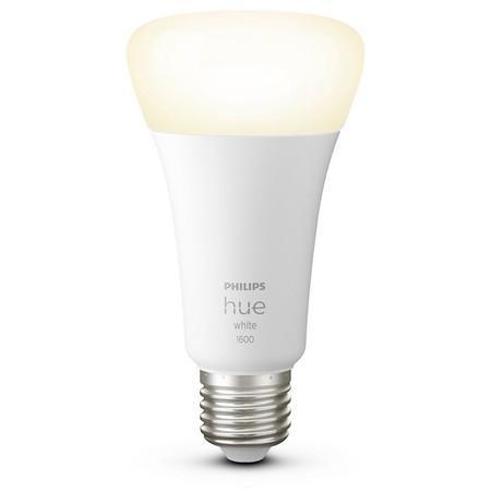 Žárovka LED Philips Hue Bluetooth 15,5W, E27, White