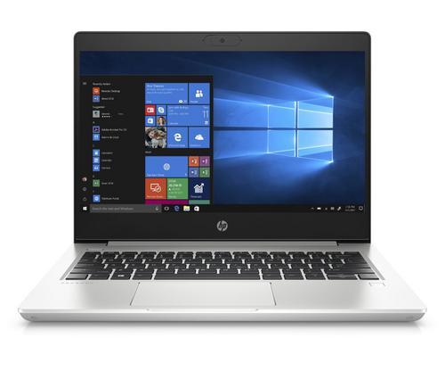 "Ntb HP ProBook 430 G7 i3-10110U, 8GB, 256GB, 13.3"", Full HD, bez mechaniky, Intel UHD Graphics, BT, FPR, CAM, Win10 Pro - stříbrný, 9HR42EA#BCM"