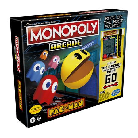 Monopoly PACMAN