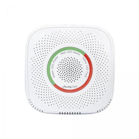 Shelly Gas - senzor zemního plynu (WiFi)
