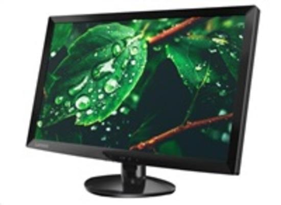 """LENOVO LCD D24-17 - 23.6"""",TN,matný,16:9,1920x1080,170/160,1ms/3ms,250cd/m2,1000:1,VGA,HDMI,VESA"""