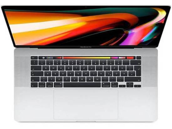 """Apple MacBook Pro 13,3"""" Touch Bar / 1,4GHz / 8GB / 512GB vesmírně šedý (2020), MXK52CZ/A"""