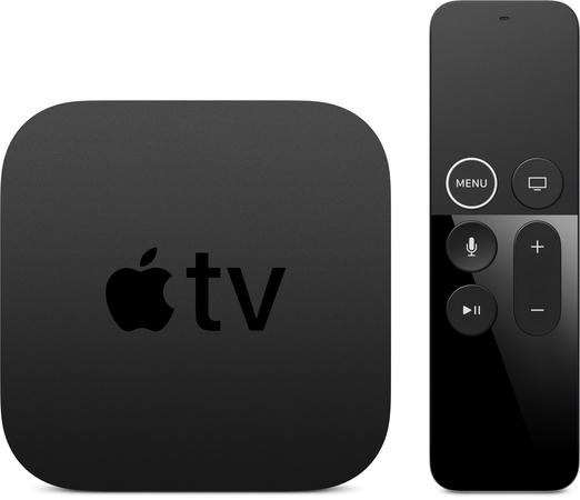 APPLE TV 64GB MP7P2CS/A