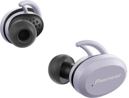 Sluchátka Pioneer SE-E9TW-H - šedá