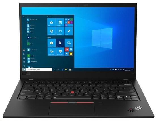 Lenovo TP X1 Carbon 8 14UHD/i7-10510U/16GB/1TSSD/LTE/W10P, 20U9004HCK