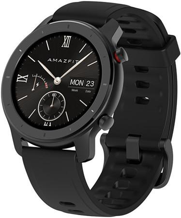 Xiaomi Amazfit GTR 42mm SmartWatch Black
