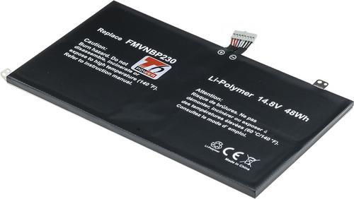 T6 POWER Baterie NBFS0093 NTB Fujitsu Siemens, NBFS0093