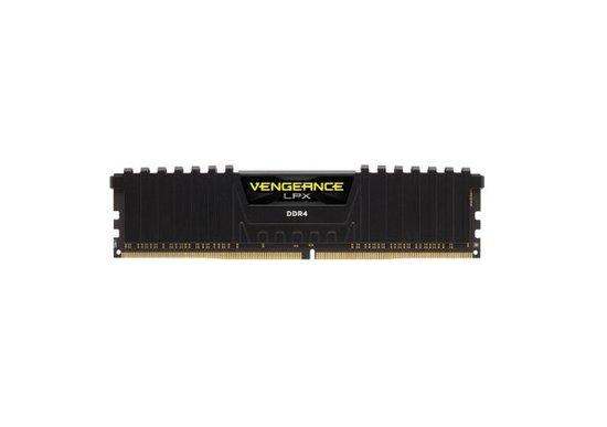 Corsair DDR4 8GB Vengeance LPX DIMM 3200MHz CL16 černá
