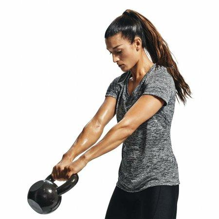 Under Armour Tech SSV - Twist, S, Black