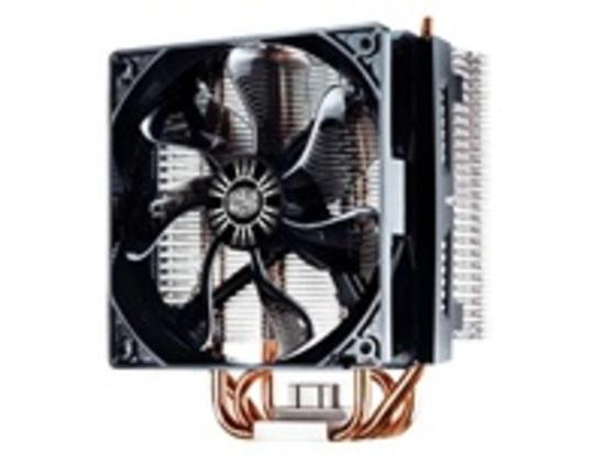 COOLMASTER RR-T4-18PK-R1 Cooler Master chladič Hyper T4, LGA2011/1366/1156/1155/775/FM1/AM3+/AM3/AM2, RR-T4-18PK-R1