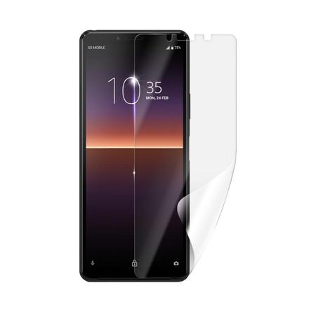 Screenshield SONY Xperia 10 II folie na displej