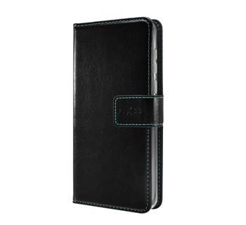 FIXED Opus flip pouzdro Samsung Galaxy M21 černé