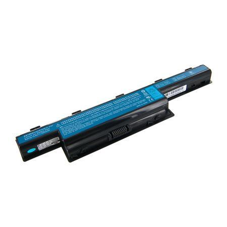 WE baterie EcoLine Acer Aspire 5741 AS10D31 11.1V 5200mAh, 07893BO