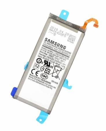 Baterie Samsung EB-BJ800ABE