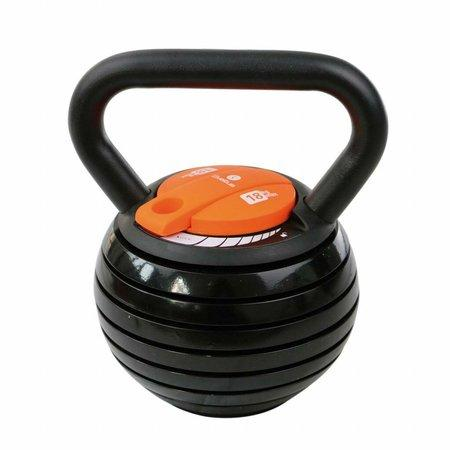 Sveltus Adjustable Kettlebell