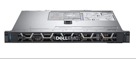 "DELL PowerEdge R340/ Xeon E-2234/ 16GB/ 2x 2TB 7.2k NLSAS 3.5""/ H330/2x 350W/ iDRAC 9 Enterprise/ 3Y Basic NBD on-site, N0JWX"