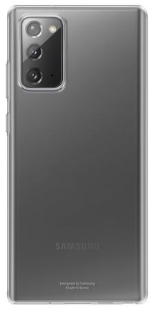 Samsung EF-QN980TT Clear Cover Note20, Clear