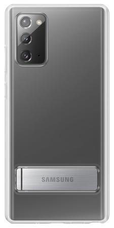 Samsung EF-JN980CT Clear Standing Cover Note20,CLR