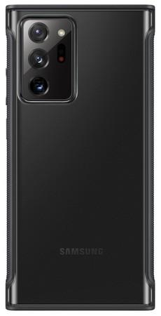 Samsung EF-GN985CB Clear Protect Cover Note20U,BLK