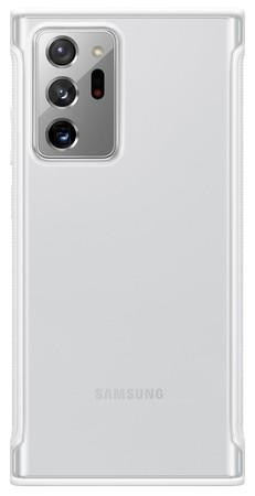 Samsung EF-GN985CW Clear Protect Cover Note20U,WHT