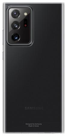 Samsung EF-QN985TT Clear Cover Note20 Ultra, Clear