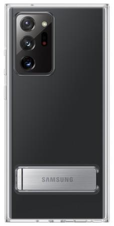 Samsung EF-JN985CT Clear Standing Cover Note20 Ult