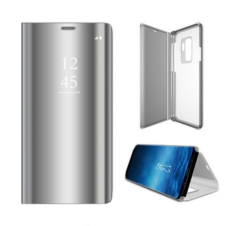 Cu-Be Clear View Huawei Y6 2019 Silver