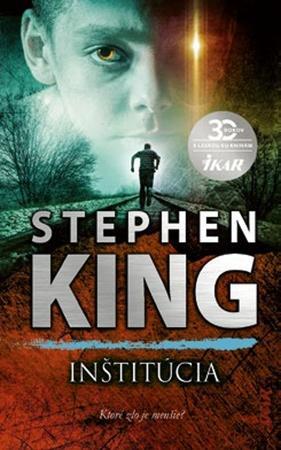 Inštitúcia - King Stephen