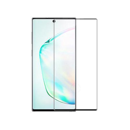 Nillkin Tvrzené Sklo 3D CP+ MAX Black pro Samsung Galaxy Note 20 Ultra