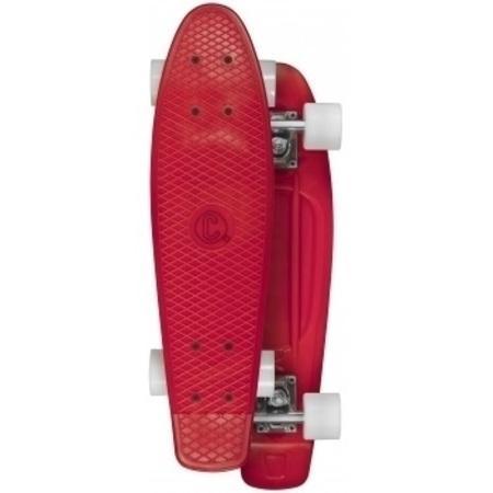Skateboard Choke Juicy Susi Classic, červená