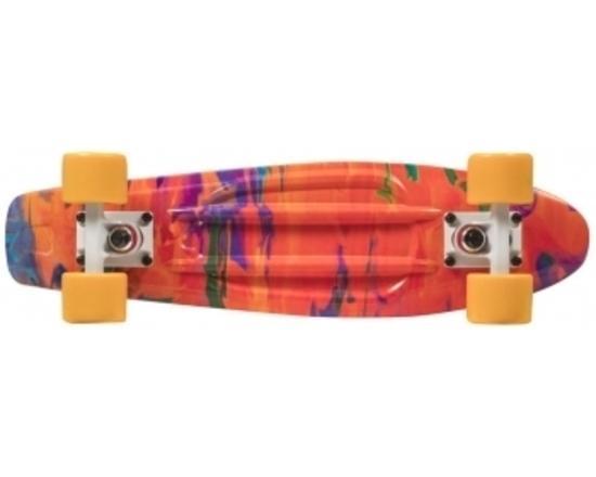 Skateboard Choke Juicy Susi Elite Trick Me, vícebarevná