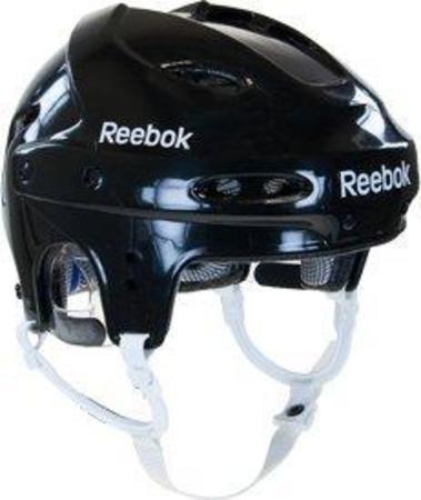 Helma Reebok 6K, černá, Senior, S, CCM1X