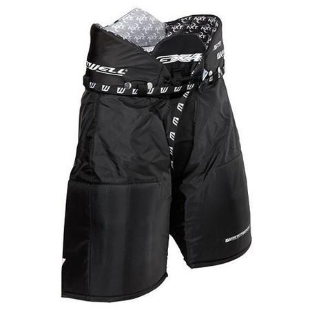 Kalhoty Winnwell GX-4 JR, Junior, L, černá